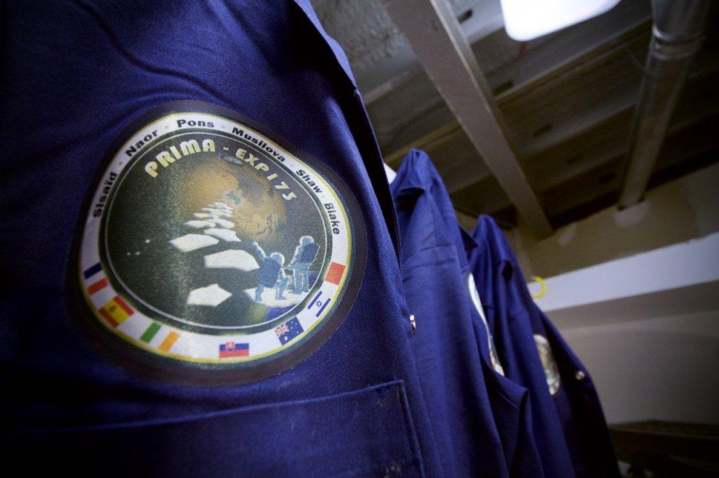Crew-173-flight-suits-S-Credit-Niamh-Shaw Niamh Shaw, elon musk, nasa, spacex, engineering, richard branson, communication, stem, astronaut, niamh, scientist, artist, perform, esa, polymath, broadcast, blue origin, virgin galactic, niamh shaw, space exploration, norah patten, zero g, irish astronaut, science communication, women in stem, roscosmos, female astronauts, jaxa, baikonur, irish engineering, ireland's first astronaut, multi disciplined, stem advocate, female space explorer, irelands first female astronaut, irelands first person in space, irish female activist, irish female polymath, irish female role model, irish female trailblazer, irish role models, irish space explorer, performer & communicator & space explorer, space advocate, stem communicator