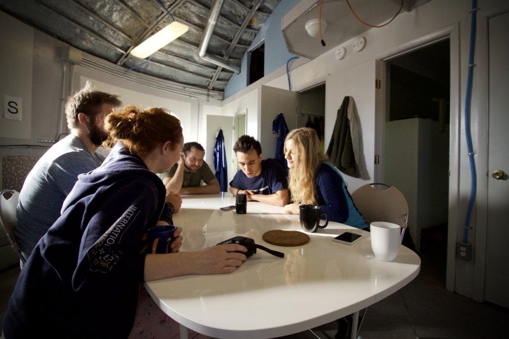 Crew-173-speaking-with-the-Sunday-Times-during-theit-mission-Credit-Niamh-Shaw Niamh Shaw, elon musk, nasa, spacex, engineering, richard branson, communication, stem, astronaut, niamh, scientist, artist, perform, esa, polymath, broadcast, blue origin, virgin galactic, niamh shaw, space exploration, norah patten, zero g, irish astronaut, science communication, women in stem, roscosmos, female astronauts, jaxa, baikonur, irish engineering, ireland's first astronaut, multi disciplined, stem advocate, female space explorer, irelands first female astronaut, irelands first person in space, irish female activist, irish female polymath, irish female role model, irish female trailblazer, irish role models, irish space explorer, performer & communicator & space explorer, space advocate, stem communicator